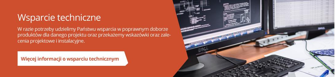 Wsparcie techniczne CS-BETON Polska